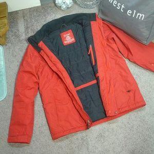 LL BEAN | Men's Insulated Coat